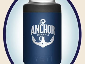 The Anchor Brewing Candemonium Sweepstakes