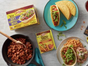 General Mills and Weis Markets Mexican Fiesta Giveaway (Limited States)