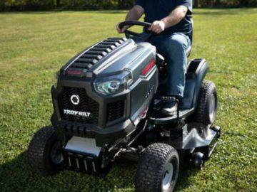 Bob Vila's $3,000 Troy-Built Riding Mower Giveaway
