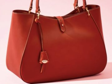 Happy 20th Birthday, Alto Collection Sweepstakes by Dooney & Bourke