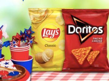 Tasty Rewards Great American Flavors $10,000 Sweepstakes