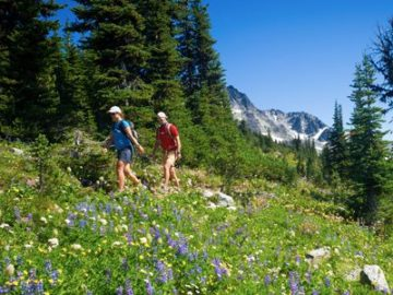 Tourism Whistler Adventure Deeper Contest