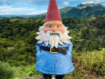 """Travelocity Thrifty Car Rental """"Road Trip of a Lifetime"""" Contest"""