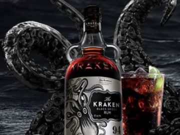 Kraken Attacks Sweepstakes and Instant Win Game