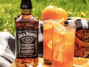 Jack Daniel's Country Cocktails Big Green Egg Sweepstakes