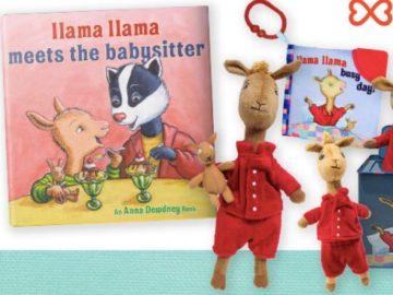 Llama Llama Meets the Babysitter Sweepstakes