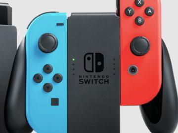 The Fresh Adventures Nintendo Switch Sweepstakes