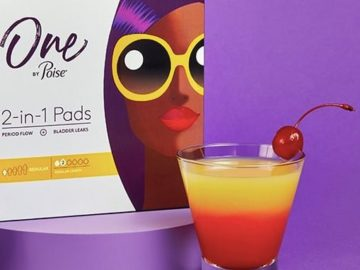 The One by Poise Canfessional Sweepstakes (Picture or Video to Social Media)
