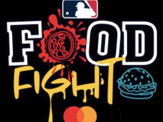 2021 MLB Food Fight Bracket Sweepstakes