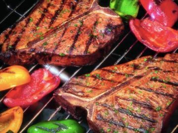 Chicago Steak Company Father's Day Giveaway