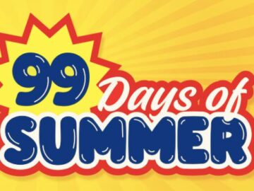 Save-A-Lot 99 Days of Summer Sweepstakes