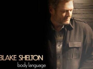 Blake Shelton Album Release Sweepstakes