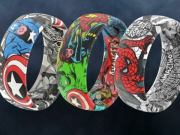 Grove Life Marvel Ring Giveaway