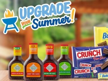 Upgrade Your Summer Sweepstakes 2021