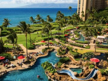 Hotels.com Dream Vacation Sweepstakes