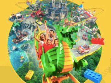The Valpak Legoland New York Sweepstakes
