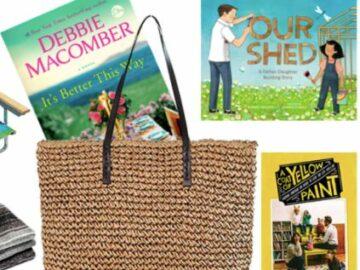 Debbie Macomber's Summer Giveaways