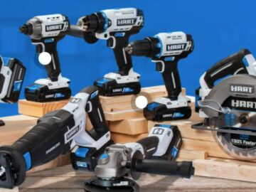 Hart Tools Father's Days Sweepstakes 2021