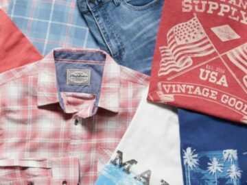 Flag & Anthem Ultimate Summer Giveaway Sweepstakes