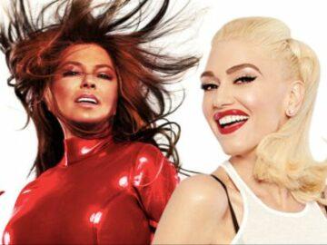 Gwen Stefani + Shania Twain Flyaway Sweepstakes sponsored by iHeartRadio