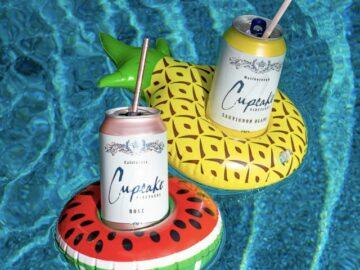 Cupcake Vineyards Summer Fun Sweepstakes (Limited States)