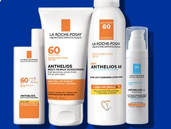 The La Roche-Posay Summer Sunscreen Sweepstakes