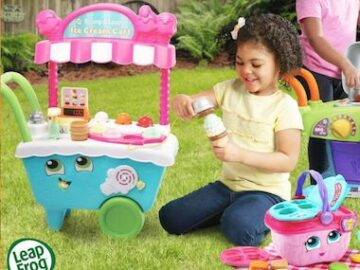 The LeapFrog Great Outdoors Sweepstakes
