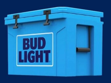 The Bud Light Summer Cooler Sweepstakes