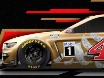 Mobil 1Thousand Giveaway