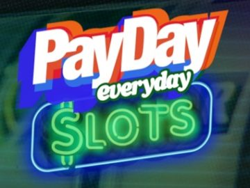 Newport Payday Slots Instant Win Game 2021