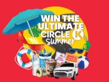 Ultimate Circle K Summer Sweepstakes
