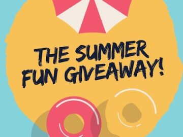 Sweepstakes Fanatics Summer Fun Giveaway