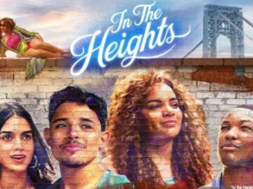 JLab's In the Heights Sweepstakes