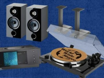 World Wide Stereo Spin It and Win It Sweepstakes