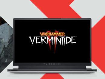 Alienware Laptop & Warhammer Vermintide 2021 Sweepstakes