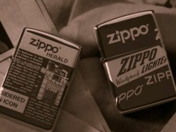 Zippo Founder's Day Celebration Sweepstakes