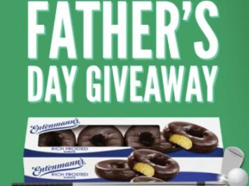 Entenmann's Visit Myrtle Beach Father's Day Giveaway