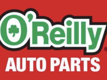 """Castrol O'Reilly """"Dads Dream Garage Contest"""" (Facebook)"""