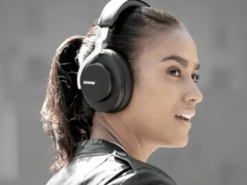 The Shure Aonic 50 Sweepstakes