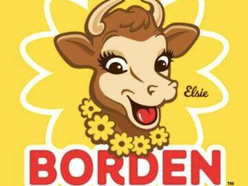 Borden No Jokes Here $100 Father's Day Sweepstakes (Facebook)