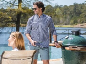 Duck Head x Big Green Egg Father's Day Giveaway
