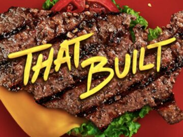History Channel The Food That Built America Sizzling Summer Sweepstakes
