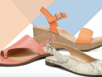 Vionic Shoes Future Looks Bright Giveaway