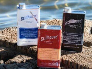 Stillhouse Unbreakable Summer Challenge Sweepstakes