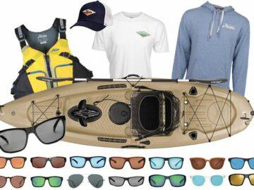 Hobie Eyewear National Sunglasses Day Giveaway