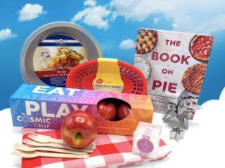 Cosmic Crisp & Erin McDowell Cookbook Giveaway