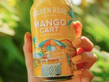 Golden Road Brewing Trip to Mango County Sweepstakes (Photo)