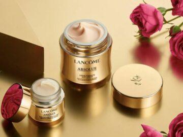 Skincare.com Lancome Absolute Soft Cream Giveaway