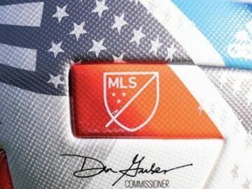 Get Vaccinated 2021 MLS All-Star Sweepstakes