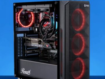 Newegg ABS Advance Your Gaming Giveaway